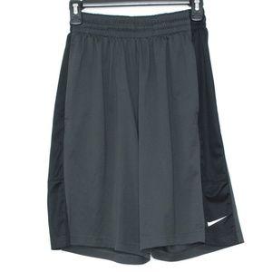 Nike Mens Shorts Basketball Polyester Small H1
